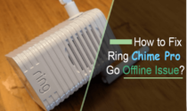 How to Fix Ring Chime Pro Offline Issue
