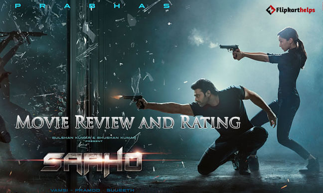 Sahoo movie review
