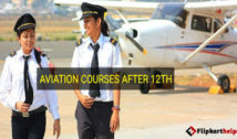 Aviation-Courses-after-12th flipkarthelps
