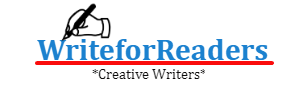 Writeforreaders