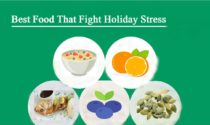 stress removal food