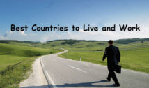 Best Countries to Live and Work