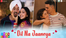 Dil Na Jaaneya – Good Newwz