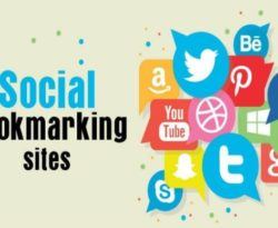 Social-Bookmarking website list