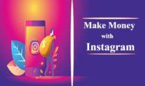 earn money via instagram