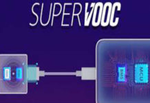 oppo vooc fast charger