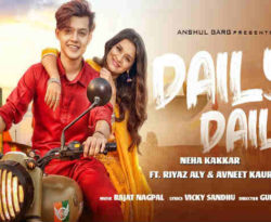 Daily Daily – Neha Kakkar