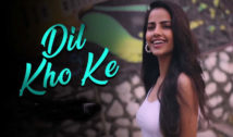 Dil Kho Ke song lyrics