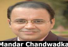 Mandar Chandwadkar-