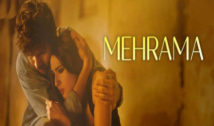 Mehrama Lyrics – Love Aaj Kal