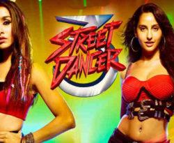 Nachi Nachi – Street Dancer 3D