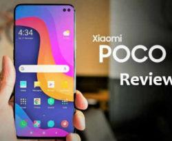 Xiaomi Poco X2 review