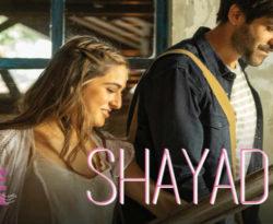 shyad song lyrics