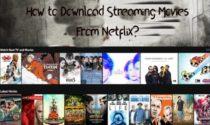 netfflic streaming movie